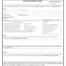 Information Security Incident Response Plan Template It Free Report Cyber Word