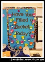Littlest Learners Clutter Free Classroom Blog 3D Bulletin Boards