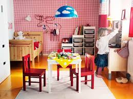 Kids Rooms Catalog From IKEA Shows Ergonomic And Vibrant Design Ideas Ikea Teenage Girl Room