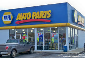 Napa Auto Parts Store Business Insurance | InsuranceTrak Services
