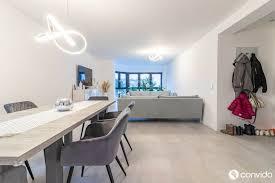 exklusive penthouse wohnung mit großer dachterrasse und atemberaubendem blick