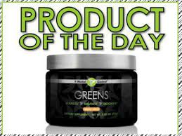 It Works Greens Are You Ready For A New
