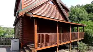 4 Bedroom Cabins In Pigeon Forge by Duck Inn Lodge