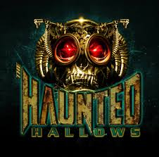 Haunted Attractions In Nj And Pa by The Haunted Hallows Frightfind