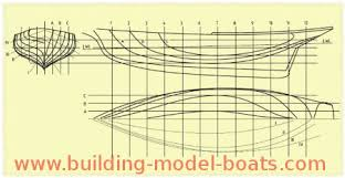 wooden boat plans model steam ronia
