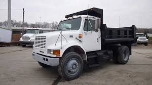 100 Single Axle Dump Trucks For Sale Truck For YouTube