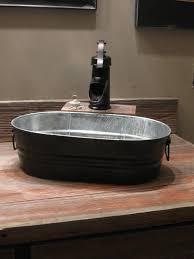 Horse Water Trough Bathtub by Bathroom Beautiful Galvanized Bathtub Ideas 39 Bathroom Mind