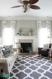 Best 25 Living Room Area Rugs Ideas Pinterest Rug Placement
