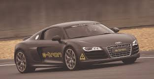 Audi Car New Model