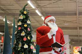 Kmart Christmas Trees Nz by Sunlive Making Christmas Wishes Come True The Bay U0027s News First