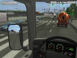 Truck Driving: Truck Driving Video Games