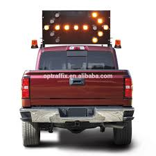 2018PV04 Road Construction Traffic Directional Truck Mount LED ... 1 Kit Led Flashing Car Truck Strobe Emergency Warning Light Bar Deck Fire Truck Ladder Flashing Lights Hi Res 46162276 In Situation With Lights Stock Image Of Flashing Lorry Drivers For Windows Download Bestchoiceproducts Best Choice Products Toy Electric Action Athens Greece Department At Work Road Emergency Safety Beacon Umbrella Lovely For Trucks 16 Flash Dash Kids And 50 Similar Items Two Fire Trucks In Traffic With Siren To Ats 24v Recovery Daf Scania 12