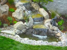 Waterfall Garden Pond Pictures Backyard Ponds Diy - Lawratchet.com How To Build A Backyard Pond For Koi And Goldfish Design Building Billboardvinyls 10 Things You Must Know About Ponds Diy Waterfall Garden Pictures Diy Lawrahetcom Making Safe With Kits The Latest Home Part 2 Poofing The Pillows Decorations Interesting Gray White Ornate Rock Gorgeous Backyards Beautiful 37 A Pondless Blessings Simple House Small