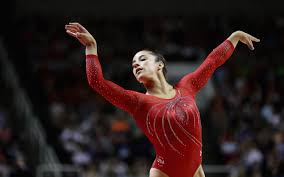 Aly Raisman Floor Routine Olympics 2016 by When Are Aly Raisman U0027s Events During The 2016 Olympics Rio Will