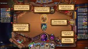 Hunter Hearthstone Deck Kft by Hearthstone Deck Tracker U2013 Deck And Stats Tracking For Hearthstone