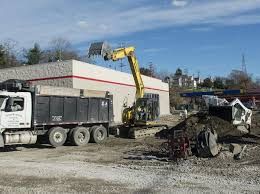 100 Big Daddy Trucking Auto Parts Store To Open Dec 11 Atop Old Sinkhole Property In East