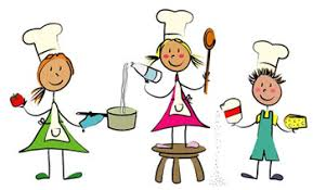 apprenti cuisine découverte autour des livres de cuisine on gagne a partager
