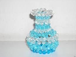 Craft Work Ideas With Beads Elegant H Vases Beaded Flower Vase How To Make Pot Diy Handmade