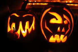 Cute Carved Pumpkins Faces by 100 Pumpkin Carving Ideas Happy Face Ghoulishly Grand
