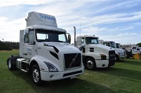 100 Sysco Trucking Executive Talks Strategy For Optimizing Fleet Tech