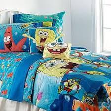 Spongebob Toddler Bedding Set by Spongebob Bedding House Stuff Pinterest Toddler Bed