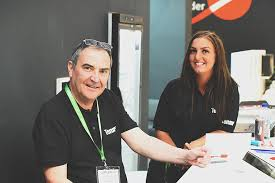 guest blog trade shows with andrew tensor global