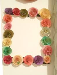 Easy Paper Crafts For Wall