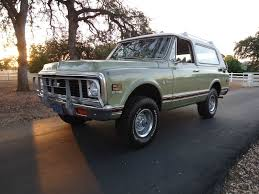 Who Has Pics Of Survivor Blazers? - Page 2 - The 1947 - Present ... 1971 Chevrolet Blazer Black 4wd Show Truck American Dream Machines Curbside Classic K5 It Refined The Suv Genre For 15500 Could This 1982 Chevy Dually Be Your New Is Vintage You Need To Buy Right Pin By John Cline On Pinterest Blazers K5 And 4x4 1979 Overview Cargurus Turned Into A Yshort Bed Pickup Custom Chevy Wikipedia Cafaros Ramblings Past Project Blazer Mud Truck Youtube