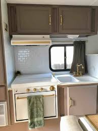 Class C Motorhome Renovation Heath And Alyssarhheathandalyssacom Amazing Rv Camper Makeover Ideas Before After Collections Rhcouk