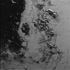 Plutos Christmas Tree Youtube by Nasa U0027s New Horizons Finds Second Mountain Range In Pluto U0027s U0027heart