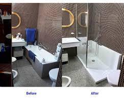 angebot 2 badewanne zur dusche barrierefreies bad