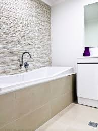 Feature Walls – Adding A Touch Of Class To Bathroom Design | LJT ... Modern Bathroom Design Ideas Pictures Tips From Hgtv 33 Elegant White Master 2019 Photos 14 For Modernstyle Bathrooms 10 The Home Depot Canada 37 To Inspire Your Next Renovation Remodeling Langs Kitchen Bath 50 Best Apartment Therapy Minimalist Of Our Dreams Milk 7 Breathtaking Nj General Plumbing Supply Tricks To Get A Luxurious For Less