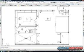 40x60 Shop House Floor Plans by Here Are My Tentative 40x60 Shop Plans The Garage Journal Board