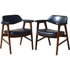 Set Of 2 Paoli Mid-Century Danish Modern Chairs, Juhl Chieftain ... Vintage French Midcentury Modern Armchairs Jean Marc Fray Breathtaking Mid Century Chairs Images Inspiration Surripuinet Danish 166 Senator By Ole Wanscher For Cado Antonin Kropek Esk Umleck Dlny Midcentury Chairs Courblocking And Piped Seams Rudolf B Glatzel Kill Intertional Best 25 Century Armchair Ideas On Pinterest Murphy Miller Inc Teak Lounge Chair Trevi Design I Need To Make Cushions Like This My Chair Make Rosewood Unknown Designer Lifa