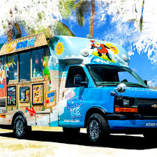 100 Food Trucks In Nashville Kona Ice Of Music City South Roaming Hunger
