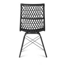 Artiss Set Of 4 PE Wicker Dining Chair - Black – Valise Homewares Decor Market Siesta Wicker Side Chairs Black Finish Hk Living Rattan Ding Chair Black Petite Lily Interiors Safavieh Honey Chair Set Of 2 Fox6000a Europa Malaga Steel Ding Pack Of Monte Carlo For 4 Hampton Bay Mix And Match Stackable Outdoor In Home Decators Collection Genie Grey Kubu 2x Cooma Fnitureokay Artiss Pe Bah3927bkx2 Bloomingville Lena Gray Caline Breeze Finnish Design Shop Portside 5pc Chairs 48 Table