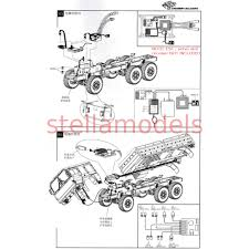 MC6 6x6 1/12 Military Truck Kit (New Axles Version) | Stellamodels M936 Military Wrkrecovery Truck Okosh Equipment Sales Llc Boyce Vehicles Pinterest Wpl B1 116 24g 4wd Offroad Rc Rock Crawler Army Us Parts We Will Offer Best Value For Your Beiben 6x6 Water Bowser Tankerreplacement Miniart 135 35183 Wwii Soviet Red Gazaaa Lot 11nn M3 Military Truck For Project Or Parts Vanderbrink Custom Amazing Wallpapers Ets 2 Mods Ets2downloads