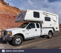100 Pickup Truck Camper With Stock Photos With
