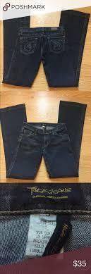Truck Jeans Sz 5 33