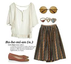 12 Chic Style Bohemian Outfits Combinations For This Season