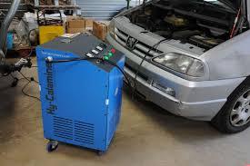 nettoyant siege auto efficace linjection dhydrogene pour nettoyer un diesel encrasse est