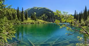 Among The Countless Beautiful Places Of Kazakhstan Kolsai Lakes Offers Great Hiking And Fishing Possibilities C AlezandrVlassyuk Shutterstock
