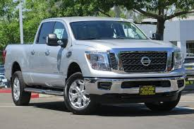 New 2018 Nissan Titan XD SV Crew Cab Pickup In Roseville #F12196 ... 1986 Nissan Truck Custom Tandem 3 Axle 2019 Nissan Frontier Pickup Truck Turns 15 Adds More Standard Features Compared Vs Titan Watch This Before You Buy A 2012 4x4 Pro4x Longterm Update 10 Motor Trend 2017 Crew Cab Review Price Horsepower New S King 190294 Executive Auto Group The Warrior Concept Asks Bro Do Even Truck 1994 For Sale In Tucson Az Stock 24291 2018 Navara 4x4 Pickup Carbuyer Fullsize Pickup With V8 Engine Usa