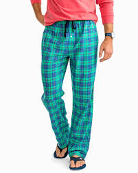 You Will Love These Monogrammed Christmas Pajama Pants Made From