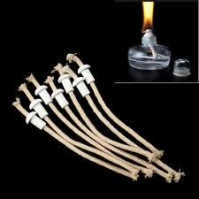 tiki torch wicks outdoor lighting ebay