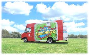 100 Outside The Box Food Truck Red Clay PS School Nutrition And Fitness