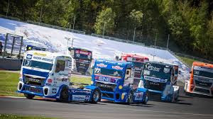 100 Redbull Truck Race Trophy 2017 Am Red Bull Ring YouTube