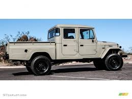 1963 Beige Toyota Land Cruiser FJ45 Pickup TLC RestoMod #74039376 ... 1967 Toyota Land Cruiser For Sale Near San Diego California 921 1964 Fj45 Truck 1974 Rincon Georgia 31326 Pin By Rafael Vrgas On Landcruiserhardtop Pinterest Cruiser Longbed Pickup Pictures Getty Images 1978 Hj45 Long Bed Pickup 1994 Bugout Recoil Fj 2006 Cartype Ebay Find Trend Uncrate Turbo Diesel 2015 In Dubai Youtube