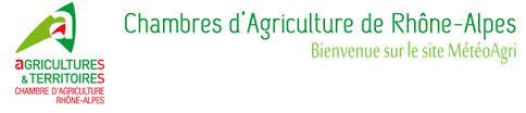 chambre agriculture rhone alpes service météo chambre d agriculture