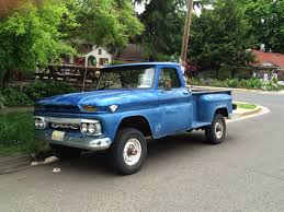CC Outtake: 1964 GMC 3/4 Ton 4×4 V6 Pickup – All The Right Numbers